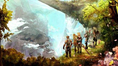 Photo of Wallpaper do dia: Xenoblade!