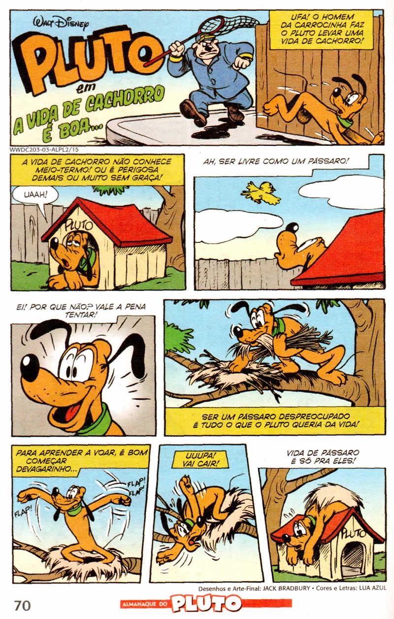 Almanaque do Pluto #02 [Julho/2011]  - Prévia em scans na pág. 01! ALP213