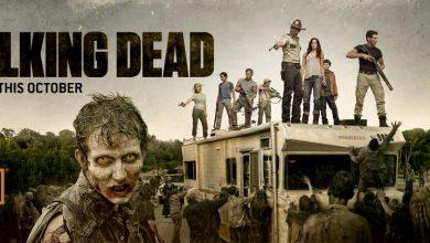Photo of Mais The Walking Dead: Dessa vez o trailer nos mostra cenas inéditas! [Séries]