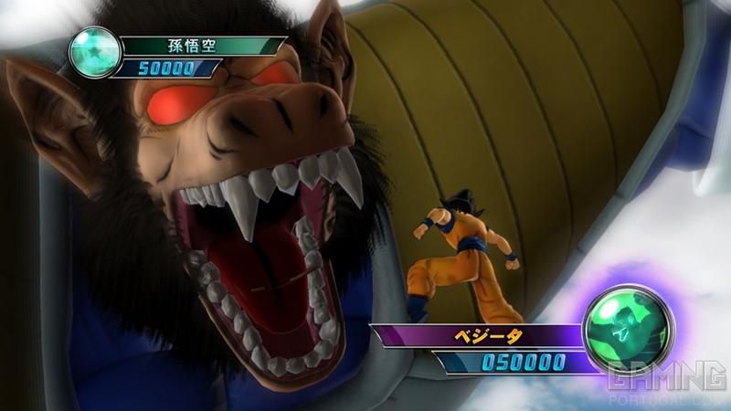 Photo of Dragon Ball Ultimate Tenkaichi: Os guerreiros Z não dão folga a ninguém, nem mesmo a você! [PS3/X360]