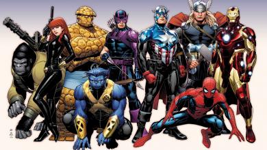 Photo of O Reinado Sombrio já era! A Era Heróica chegou no Universo Marvel! E nas bancas também!