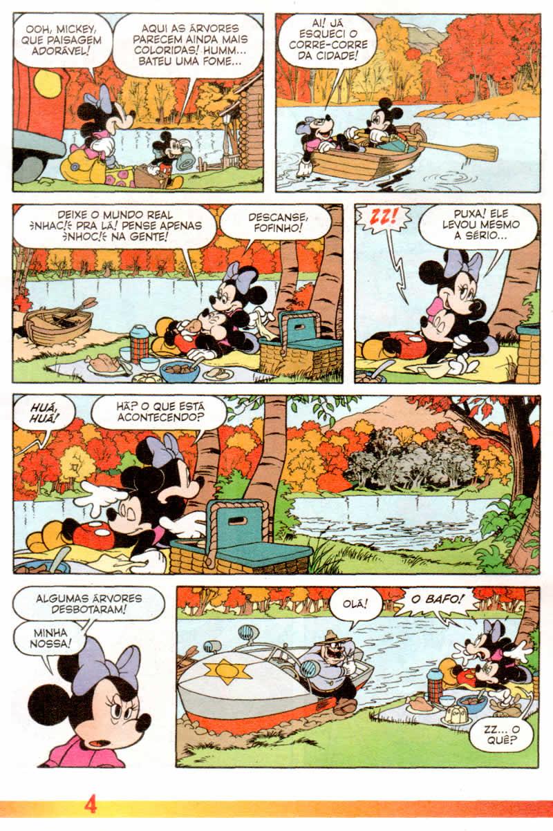Mickey Férias #6 [Julho/2011] - Prévia em scans na pág 02! MK0602