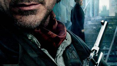 Photo of Sherlock Holmes 2: Sai o primeiro trailer do filme com Tony… Robert Downey Jr.! [Cinema]