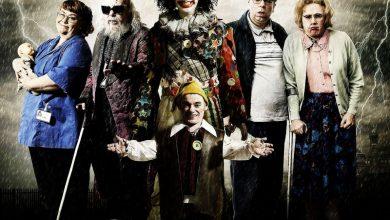 Photo of Psychoville – Personagens bizarros, muito non-sense e humor negro nesta ótima série britânica! [PdS]