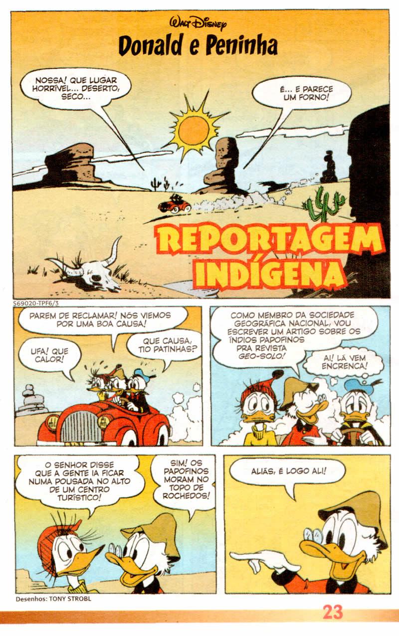 Tio Patinhas Férias #6 [Julho/2011] - Prévia em scans na pág 02! TPF0605