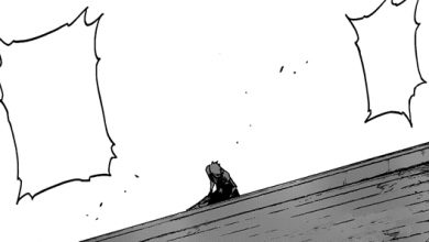 Photo of Conversa de Mangá: Bleach 458 – End of All Bonds