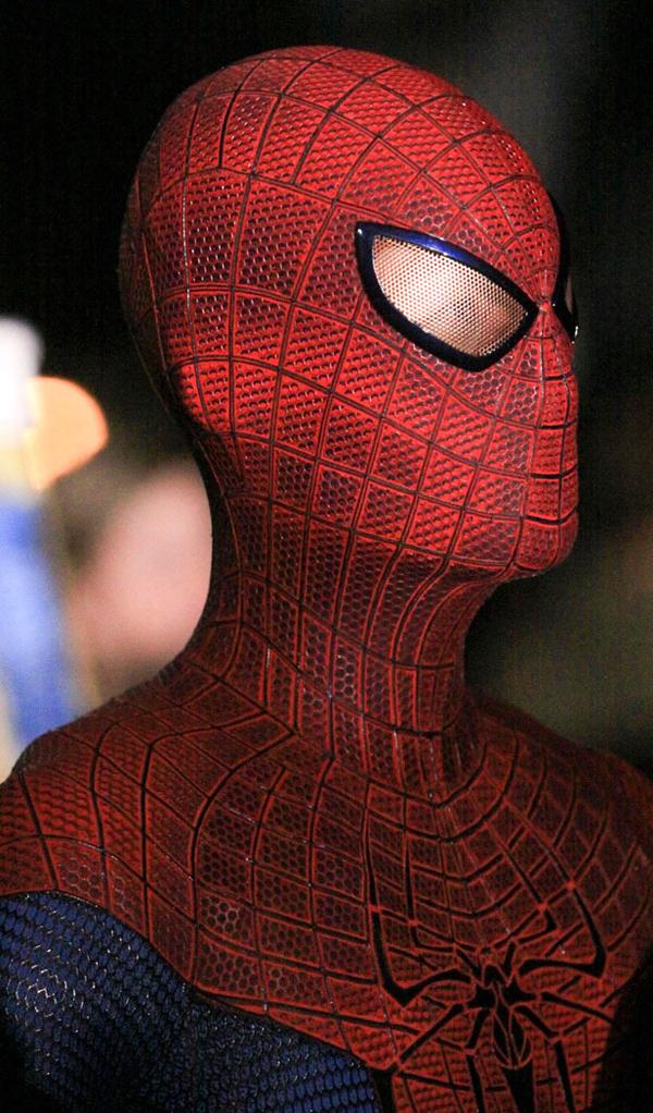 Primeiro trailer de The Amazing Spider-Man estréia nos cinemas semana que vem! [Cinema]