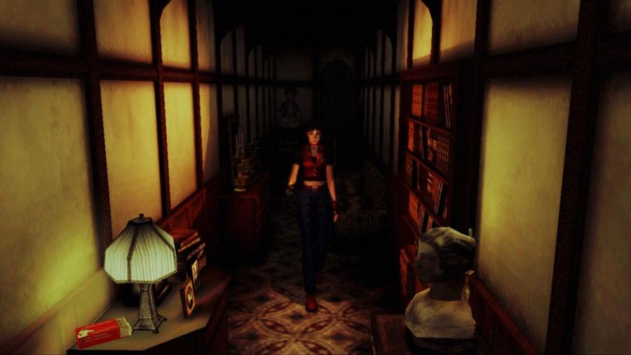 Resident Evil Revival Selection: Celebrando o passado para esquecer o presente? Talvez! [PS3/X360]