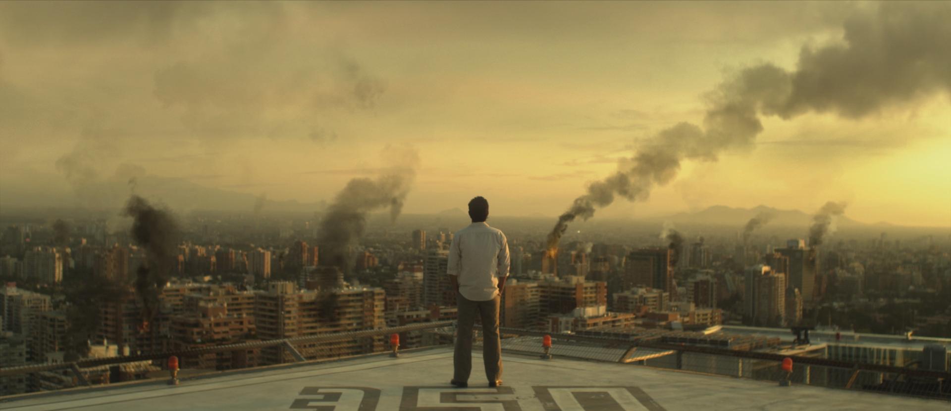 Primeiro trailer de H+ divulgado na Comic-Con alerta para modo offline imediato! [Web series][2011]