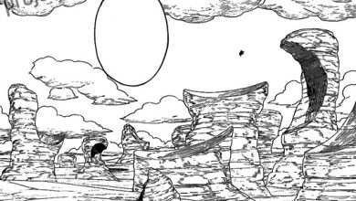 Photo of Conversa de Mangá: Naruto 548 – Naruto vs. Itachi!