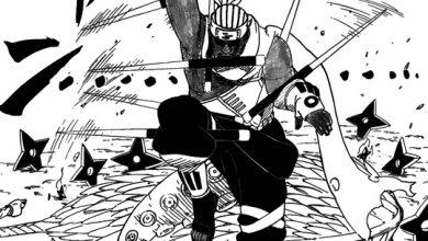Photo of Conversa de Mangá: Naruto 549 – A Pergunta de Itachi!