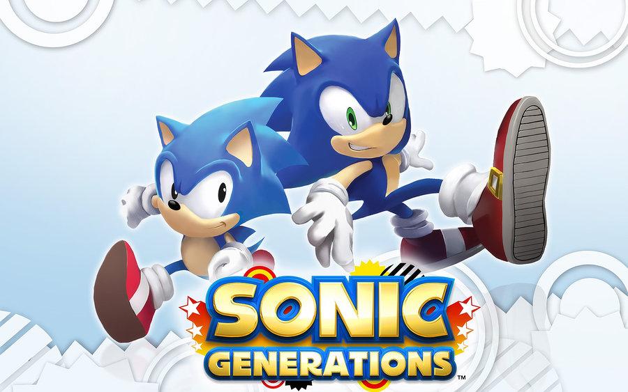 Que tal uma olhadinha no passado antes de encarar o futuro? São 20 anos de Sonic em 03 minutinhos!