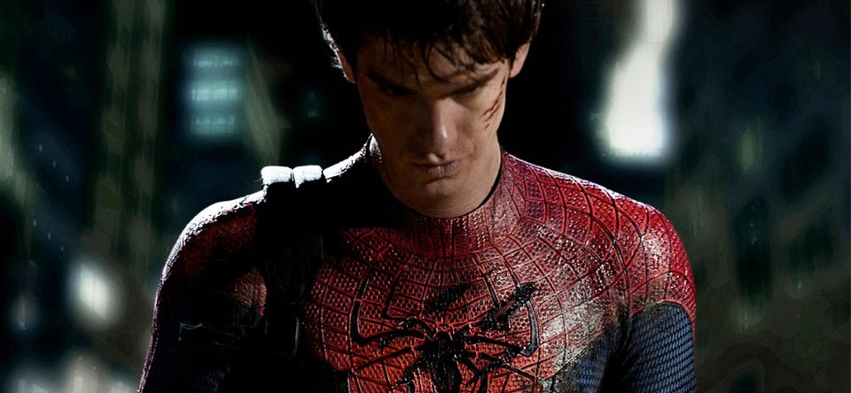 The Amazing Spider-Man: Primeiro trailer do reboot não decepciona, nem Peter Parker! [Cinema/2012]