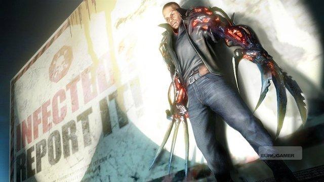Prototype 2: Activision promove o encontro nada amigável entre criador e criatura! [PS3/X360/PC]