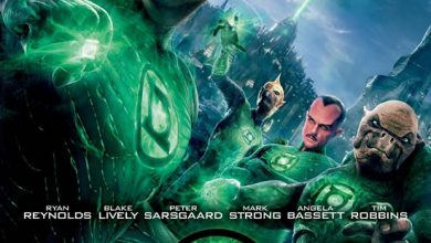 Photo of Cinema: Lanterna Verde – Eu fui!