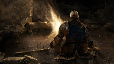 Photo of Wallpaper do dia: Dark Souls!