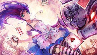 Photo of Wallpaper do dia: American McGee's Alice!