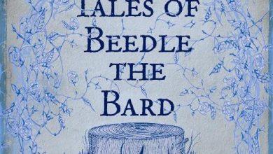Photo of The Tales of Beetle The Bard/Os Contos de Beetle, O Bardo (Impressões)