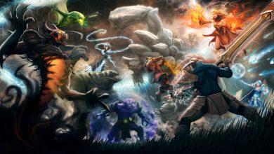 Photo of Defense of the Ancients 2: Trailer e expectativas nas alturas na Gamescom! [Games] [PC]