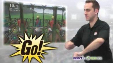 Photo of CHAMPION JOCKEY: G1 JOCKEY & GALLOP RACER: diversão em dose cavalar (ou não)! [Multi]