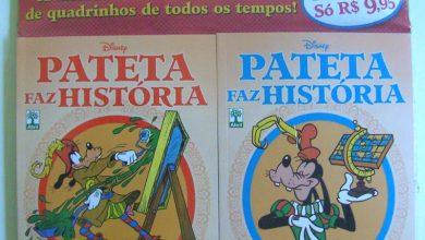 Photo of Nas Bancas: Pateta Faz História! Galeria de Fotos!