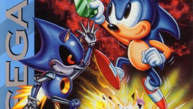 Photo of Yeah! Sonic CD chega ainda este ano na Live e PSN!
