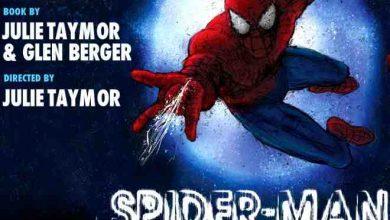 Photo of Spider-Man: Turn Off the Dark – Eu Fui! [Lá nos EUA!]