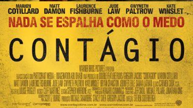 Photo of Contágio – Nem este elenco de estrelas consegue escapar de uma infecção viral! [Cinema 2011]