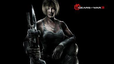 "Photo of ""We're all stranded now."" – Confira a sequência de abertura de Gears Of War 3! [X360]"