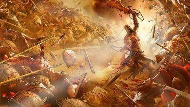 Photo of Entre coleções e muitos rumores, o Deus da guerra segue fazendo barulho em 2011! [PS3]