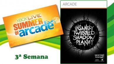 Photo of Live Arcade: Insanely Twisted Shadow Planet, possivelmente o melhor game da Summer! [X360]