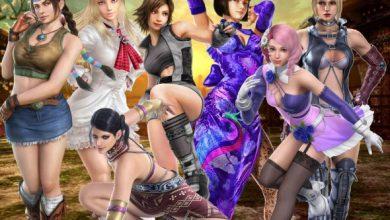Photo of Atenção lutadores portáteis da terceira dimensão, Tekken 3D Prime Edition vem aí! [Gamescon] [3DS]
