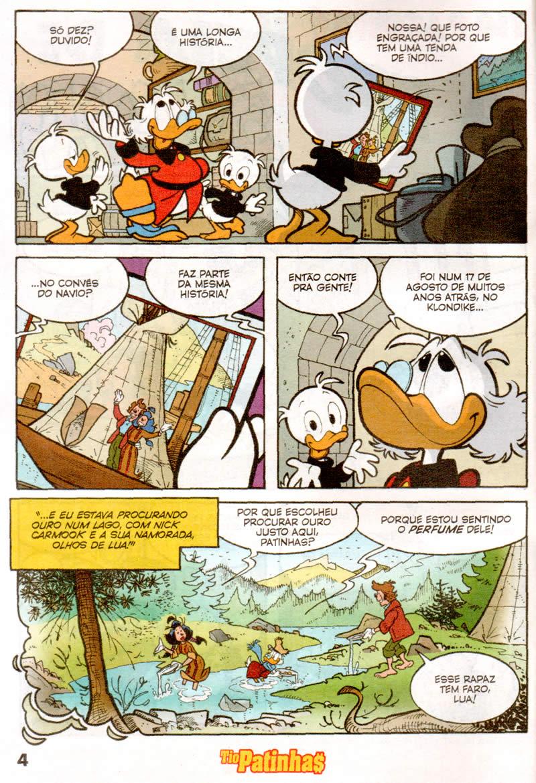 Tio Patinhas n°553 [Agosto/2011]  - Prévia em scans na pág. 01! Tp55302