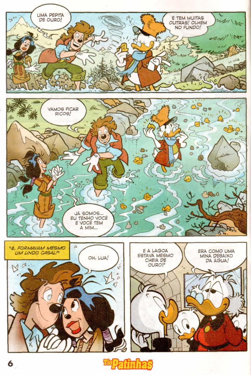 Tio Patinhas n°553 [Agosto/2011]  - Prévia em scans na pág. 01! Tp55304