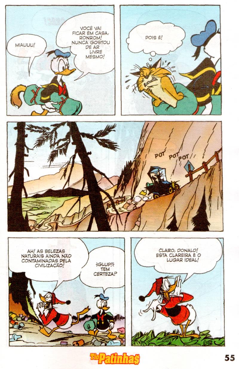 Tio Patinhas n°553 [Agosto/2011]  - Prévia em scans na pág. 01! Tp55310