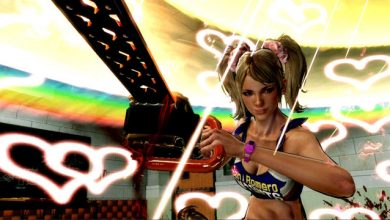 Photo of There will be blood and… Glitter! Lollipop Chainsaw e sua demo na PAX '11! [PS3/360]