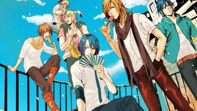 Photo of Wallpaper do dia: Uta no Prince-sama!
