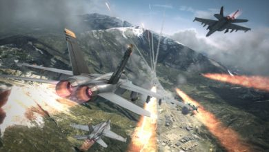 Photo of Take my Breath Away! O espírito de Top Gun está em Ace Combat: Assault Horizon! [Opinião] [PS3/X360]