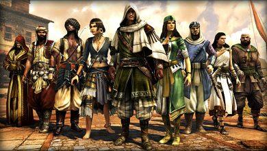Photo of Beta de Assassin's Creed Revelations revela uma boa opção em multiplayer! (Impressões)
