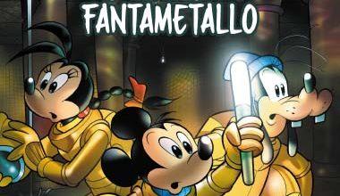 Photo of Quadrinhos Disney: Veja capas das Mensais de Outubro, Edições Extras e Especial Escoteiros Mirins!