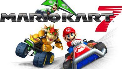 Photo of Mario Kart 7 chega com boas novidades, apesar do mais do mesmo! [3DS]