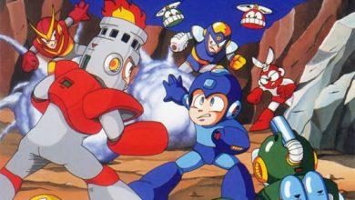 Photo of Mega Man: Dr. Wily's Revenge retorna aos portáteis da Nintendo [Wii/DSi/3DS]
