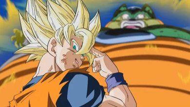 Photo of Dragon Ball Ultimate Tenkaichi   Você consegue segurar a emoção? É Goku se apresentando mais uma vez!
