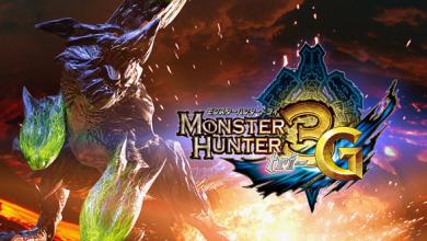 """Photo of Monster Hunter 3G chegará no fim do ano no 3DS mas já apresenta sua """"arma secreta""""! (Atualizado!)"""