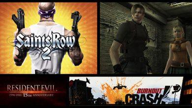 Photo of PlayStation Store e a semana Resident Evil! [PSP/PS3]