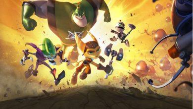 Photo of Ratchet & Clank: All 4 One mostra seu novo arsenal novamente! [PS3]
