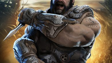 Photo of Gears of War 3: Season Pass, Dust to Dust e mais um fim de semana de jogatina em Gears 2 (15x)! [X360]