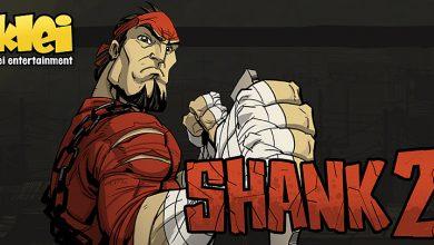 Photo of Klei Entertainment oficializa Shank 2 para 2012!