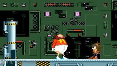 Photo of Sonic For Hire # 4/5: Eggman e Sonic, uma relação bonita e sem data para terminar! [YouTube]