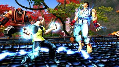 Photo of Extra! Extra! Cole MacGrath espanca Ryu no mais novo trailer de SFXT! [PS3/PSV/X360] [TGS 2011]